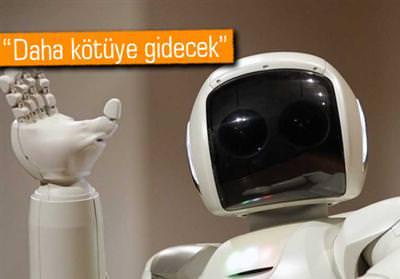 ROBOTLAR 11,6 MİLYAR DOLARLIK REKLAM TIKLAMASI YAPACAK