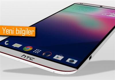 HTC M8, 4 FARKLI RENK SEÇENEĞİYLE GELEBİLİR