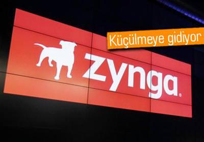 ZYNGA'DAN KÖTÜ HABER GELDİ