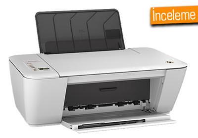 HP DESKJET INK ADVANTAGE 2545 ALL-İN-ONE