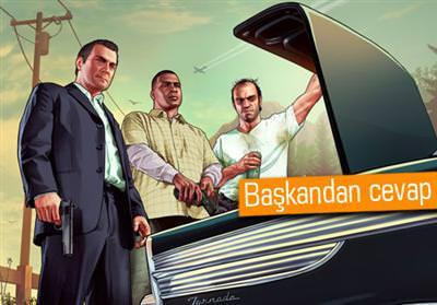GTA 5'İN PC SÜRÜMÜ HAKKINDA RESMİ AÇIKLAMA GELDİ