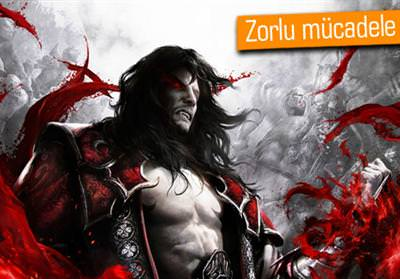 LORDS OF SHADOW 2'DEN AKSİYON DOLU VİDEO