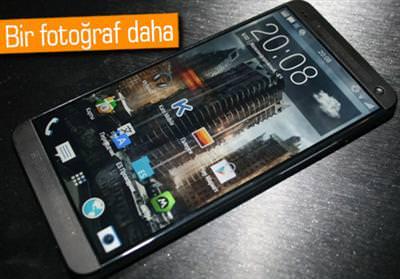 HTC M8'İN YENİ FOTOĞRAFLARI GELDİ