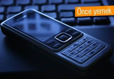 CEP TELEFONLARI, İNTERNET VE TELEVİZYON, SEKSTEN DAHA ÖNEMLİ