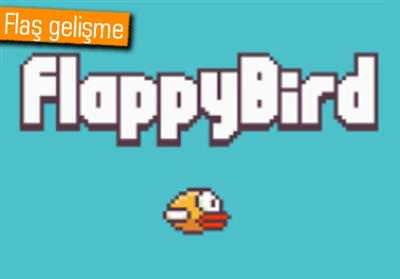 FLAPPY BİRD'İN YARATICISI OYUNU PİYASADAN KALDIRIYOR!