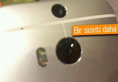 HTC M8'DEN YENİ FOTOĞRAFLAR VAR