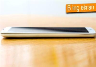 LG G PRO 2'NİN ÖZELLİKLERİ ANTUTU VERİLERİNDE GÖRÜNDÜ