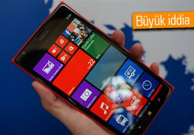 MİCROSOFT, ANDROİD UYGULAMALARINI WİNDOWS PHONE'A GETİREBİLİR!
