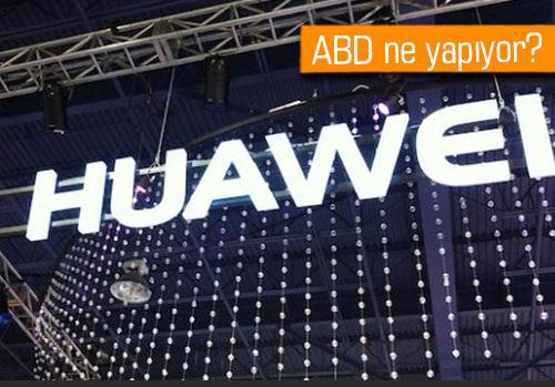 Huawei'nin ABD casusluğu iddialarında yeni perde