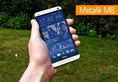 HTC M8'İN YENİ GÖRÜNTÜSÜ MERAKLANDIRIYOR