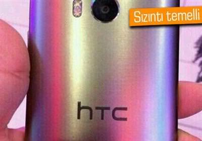HTC M8 İÇİN ÖZEL VİDEO!