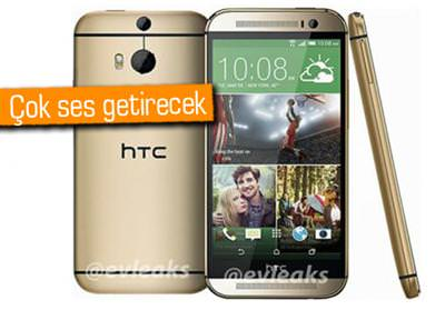 HTC ONE 2, 3 KAMERAYA SAHİP OLABİLİR