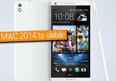 HTC DESİRE 8'İN TEKNİK ÖZELLİKLERİ BELLİ OLDU