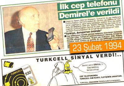 CEP'TE 20 YILI GERİDE BIRAKTIK