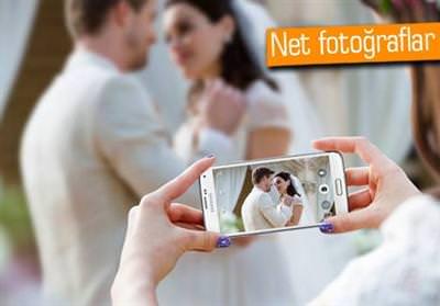 GALAXY S5 İLE ÇEKİLMİŞ FOTOĞRAFI BLURLANDIRMA NETLEME