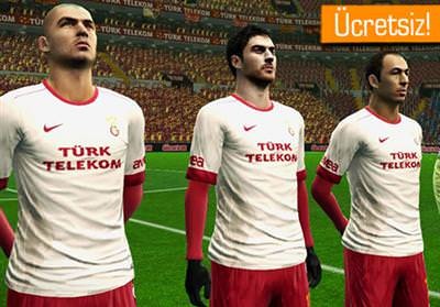 FIFA 14, WİNDOWS PHONE'LARA GELDİ!