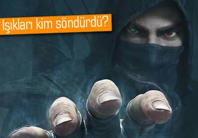 THİEF (PS3)