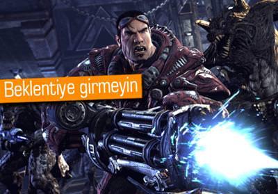Yeni bir Unreal Tournament oyunu yok - TeknoKulis