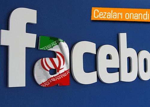 Facebook yüzünden 123 yıl hapis cezası aldılar