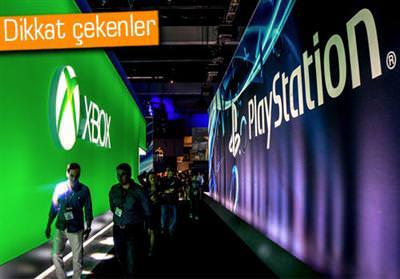 E3 2014'ÜN BOMBALARINDA İKİNCİ PERDE