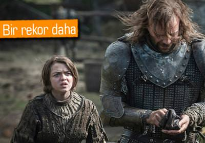 GAME OF THRONES, EMMY'DE 19 DALDA ADAY GÖSTERİLDİ, REKOR KIRDI!