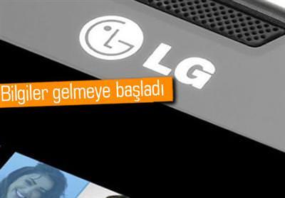 LG'DEN WP 8.1'Lİ TELEFON GELİYOR