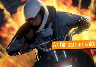 GTA 5'İN PC ÇIKIŞ TARİHİ GÖRÜNDÜ
