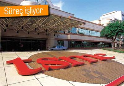 HUAWEİ, TSMC'NİN İLK MÜŞTERİSİ OLDU