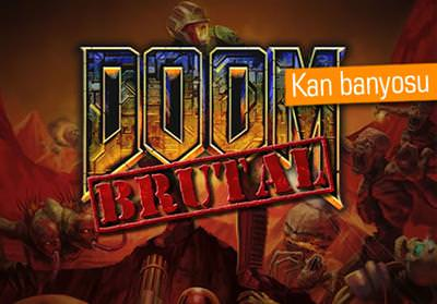 BRUTAL DOOM'DAN YENİ VİDEO (+18)