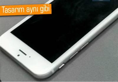 İPHONE 6'DAN 2 YENİ FOTOĞRAF GELDİ