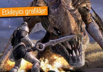 EPİC GAMES, UNREAL MOTORUNDA İOS 8 METAL DESTEĞİNE YER VERİYOR