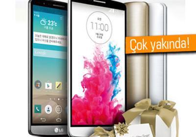 LG G3 PRİME'IN OLASI ÇIKIŞ TARİHİ