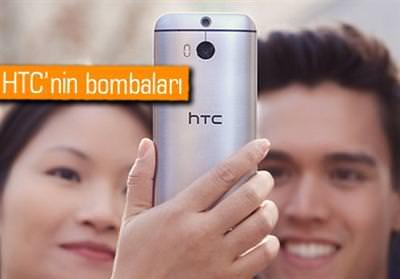 HTC'NİN 2014 YOL HARİTASI: HTC EYE, BUTTERFLY 2 VE WP TELEFONLAR!