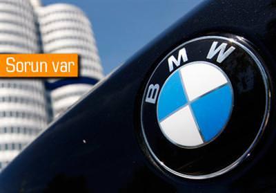 BMW 16 BİN ARACINI GERİ ÇAĞIRIYOR