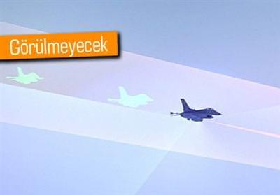 F-16'LAR HAYALET OLACAK