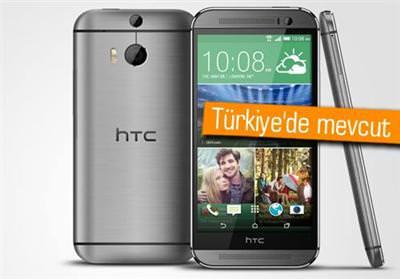 HTC ONE M8 İÇİN ANDROİD 4.4.3 GÜNCELLEMESİ YAYINLANDI