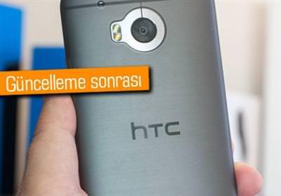 HTC ONE M8 4.4.3 GÜNCELLEMESİ SORUNLARI