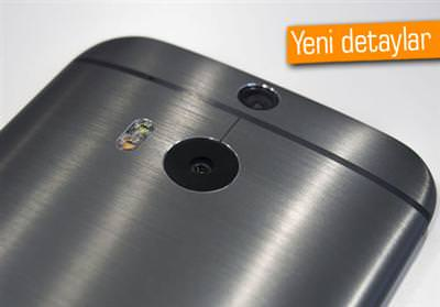 WP 8.1'Lİ HTC ONE M8'İN MUHTEMEL ÇIKIŞ TARİHİ VE FİYATI