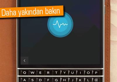 BLACKBERRY PASSPORT İÇİN YENİ VİDEO YAYINLANDI