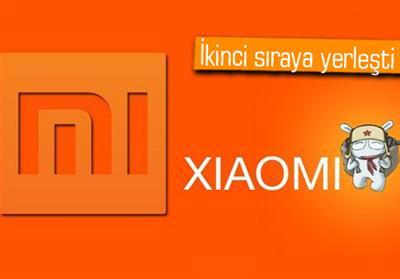 XİAOMİ, APPLE'I GEÇMEYİ BAŞARDI!