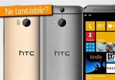 HTC ÖZEL BİR ETKİNLİK DUYURDU
