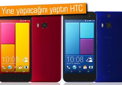 YENİ HTC BUTTERFLY AÇIKLANDI. SU GEÇİRMİYOR VE KAMERASI FARKLI!