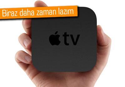 YENİ APPLE TV İÇİN KÖTÜ HABER