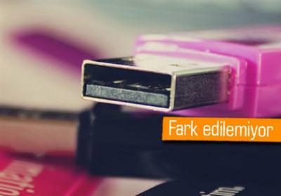 USB BELLEKLERDE BÜYÜK BİR GÜVENLİK AÇIĞI KEŞFEDİLDİ