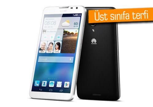 Huawei Ascend Mate 3'ün özellikleri AnTuTu'da çıktı