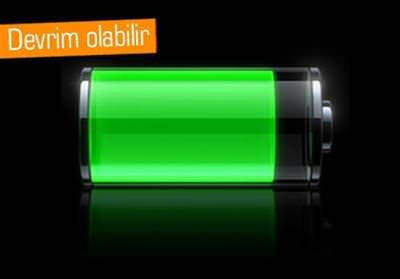 TELEFONLAR 30 SANİYEDE %100 ŞARJ EDİLEBİLİR