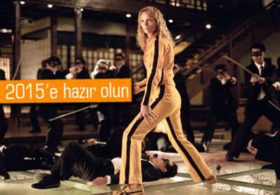 KİLL BİLL 3 GELİYOR!
