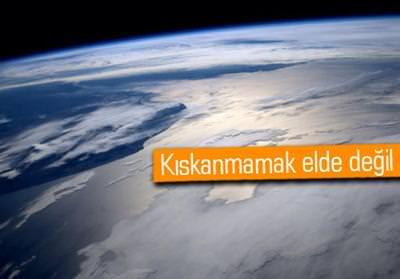 BU MANZARA BİR SPOR SALONUNA AİT!