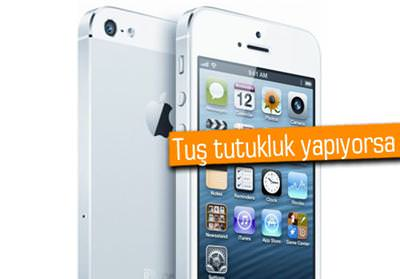 APPLE, TÜRKİYE'DEKİ ARIZALI İPHONE'LARI ÜCRETSİZ DEĞİŞTİRİYOR