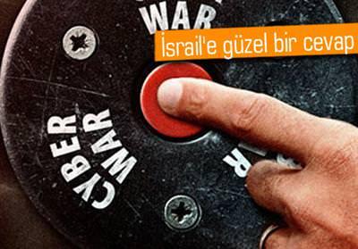 TÜRK HACKERLER İSRAİL'İ HACKLEDİ
